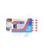 Anastrozol 0.25mg - 25 Pills