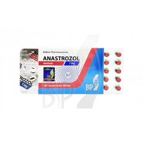 Anastrozol 1mg - 25 Pills