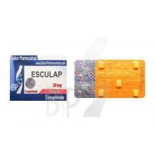 Esculap (Tadalafil) 20mg - 5 Pills