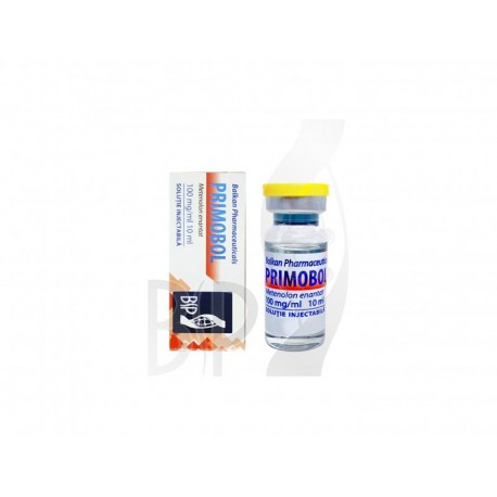 Primobol 100mg - 10ml vial