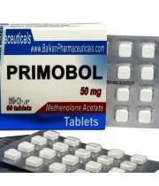 Primobol 50mg - 20 Pills