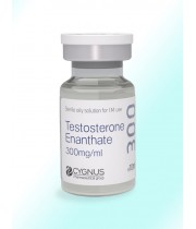 Testosterone Enanthate 300mg - 10ml
