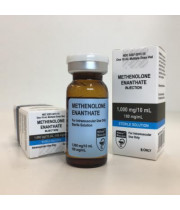 Methenolone Enanthate 100mg