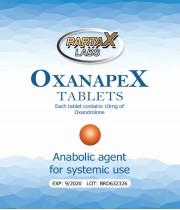Oxanapex 10mg - 50 Pills