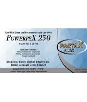 Powerpex 250mg