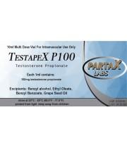 Testapex P100mg