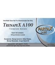 Trenapex A100mg