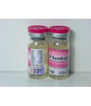 Nandrolone 200mg