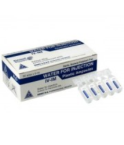 Water for Injection  5ml