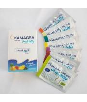 Kamagra Jelly (7  x 100mg)
