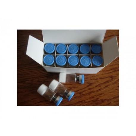 HGH Blue Tops 5 Kit 50 Vials  (550iu)