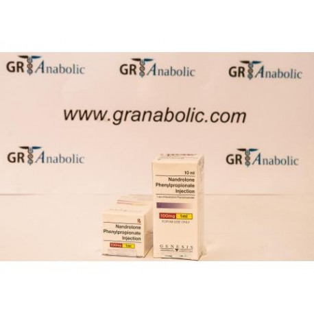 Nandrolone Phenylpropionate Injection - NPP