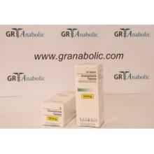 Clomiphene Tablets