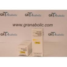 Stanozolol Tablets - Stanozolol -