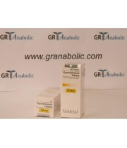 Oxymetholone Tablets - Oxymetholone -