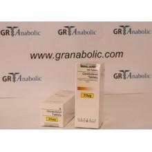 Clenbuterol Tablets - Clenbuterol Hydrochloride -