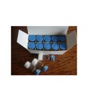 HGH Blue Tops Kit 10 Vials  (110iu)